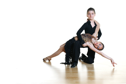 Ballroom and Latin Dance Lessons for Children at Star Dance School Boston